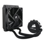 CORSAIR H50 Quiet CPU Cooler